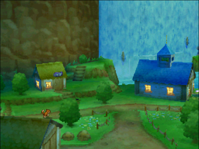 Angel falls dragon quest wiki fandom powered by wikia angel falls gumiabroncs Images