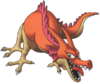 DQMJ2 - Dread dragon
