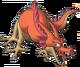 DQMJ2 - Dread dragon
