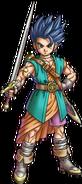 DQVIDS - Hero v.2