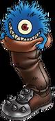 DQVIII - Skipper