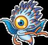 DQVIII - See urchin