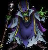 DQVIII - Wight priest