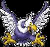 DQVIII - Hades condor