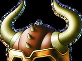Raging bull helm