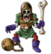 DQVI - Grim keeper