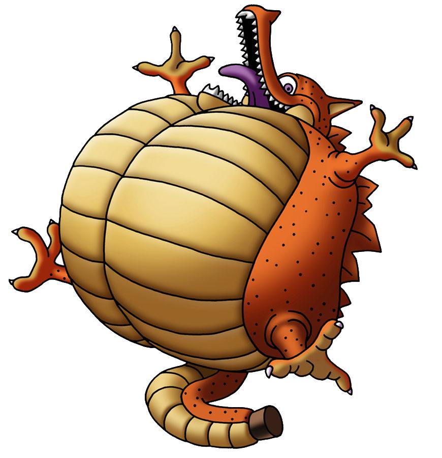 Dragon Quest Wikipedia: フーセンドラゴン