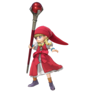 Dragon Quest XI - Veronica image2