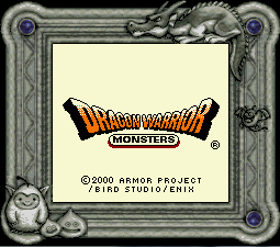 Walkthrough:Dragon Warrior Monsters/Felding | Dragon Quest Wiki