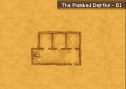 The Plumbed Depth - B1d