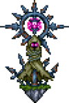 DQXI - Bound darkness 2D