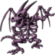 DQX - Bones of Baramos