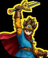 DQMBRV - Hero - III