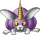 DQVIII - Spiked hare