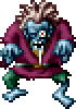 DQXI - Ghoul 2D
