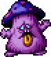 DQXI - Mushroom mage 2D