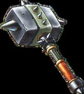 DQVDS - Sledgehammer