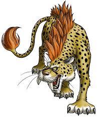Saber(cat)