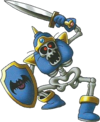 DQII - Deadnaut