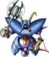 DQMBRV - Extreme killing machine