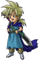 Category Dragon Quest Your Story Characters Dragon Quest Wiki Fandom