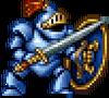 DQXI - Restless armour 2D