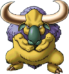DQVIDS - Damned ram