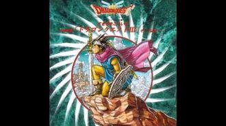 Dragon Quest III Symphonic Suite - Adventure
