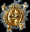 DQM2ILMMK - Golden cactiball