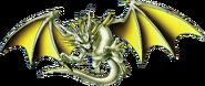 Zenith dragon