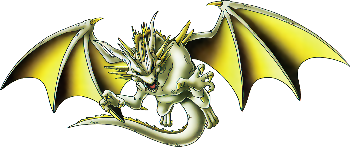 Zenith Dragon | Dragon Quest Wiki | FANDOM powered by Wikia