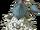 Silver sabrecub