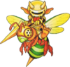 DQXI - Honeyhead horknight