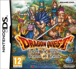 Dragon Quest VI DS