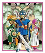 375px-DQI & II SNES artwork