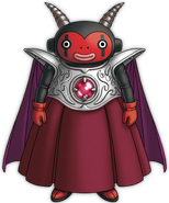 New Dragon Quest X Character 2
