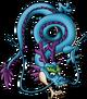 DQIII - Boreal serpent