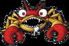 DQIX - Crabid