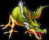 DQiOS - Green dragon