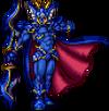 DQXI - Indignus 2D