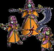 DQX - Death Masters