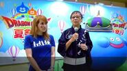 DRAGON QUEST in Japan Special Interview with Yuji Horii