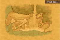 Tywll Cave