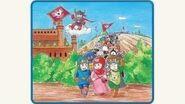 吹奏楽 マーチ・ドラゴンクエスト・メドレー March Dragon Quest Medley (カセットテープ)