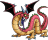 DQVII3DS - Wingwyrm