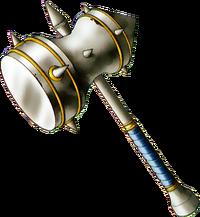 DQVIII - Sledgehammer