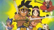 Dragon Quest Yuusha Abel Densetsu OST- 23 Tiffany's Whisper
