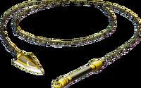 DQVIII - Chain whip