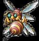 DQVIII - Hell hornet