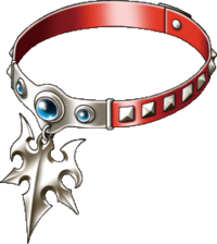 DQH - Dogged collar